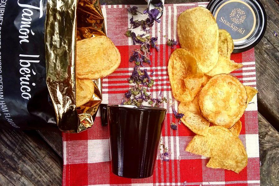 Mi experiencia con… Las patatas de jamón ibérico